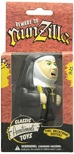 Novelty Nunzilla