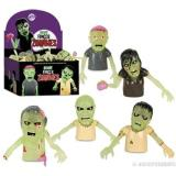 Toy Finger Puppet Glow Zombie Randomly Picked