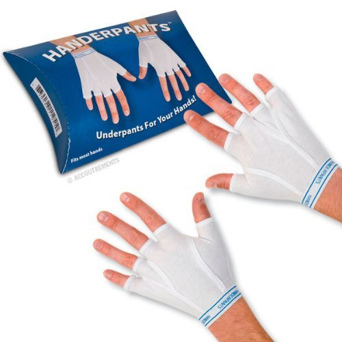 Novelty Hand Underpants