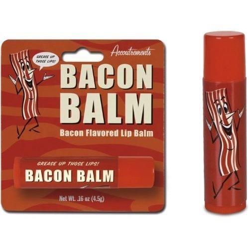 Lip Balm Bacon Flavored Lip Balm