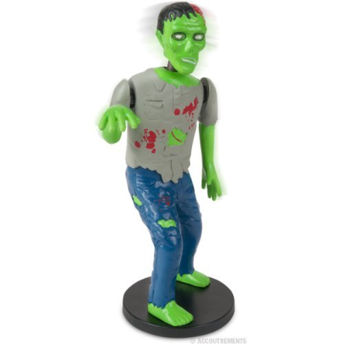 Novelty Dashboard Zombie 12 Case