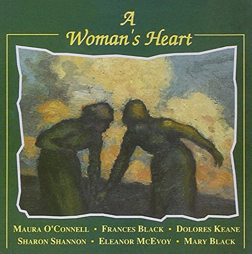 Woman's Heart Vol. 1 Woman's Heart O'connell Black Keane Shannon Woman's Heart
