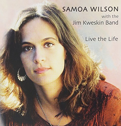 Samoa With The Jim Kwes Wilson Live The Life