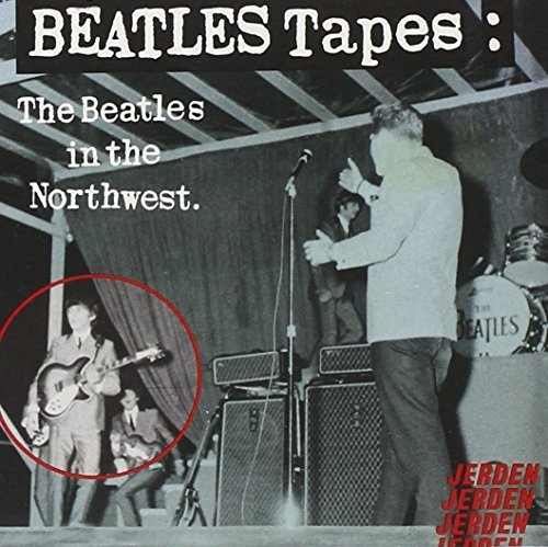 Beatles Beatles Tapes 1 In The Northw