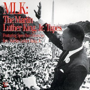 Martin Luther Jr. King Martin Luther King Tapes