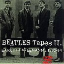 Beatles Beatles Tapes 2 Early Beatlem