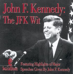 John F. Kennedy Jfk Wit