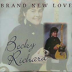 Becky Richard Brand New Love
