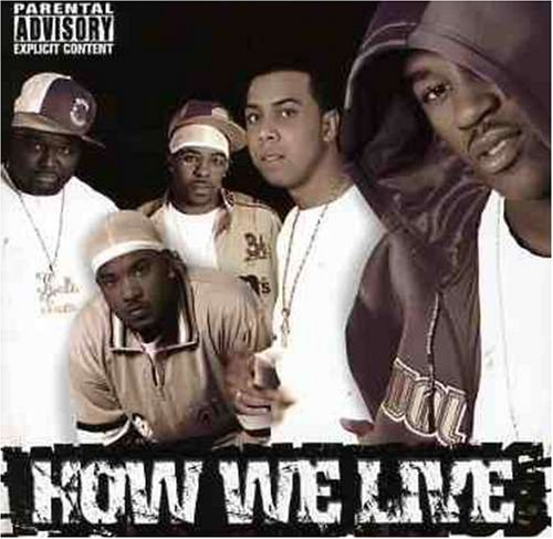 Kali Fam How We Live Explicit Version Feat. D12 Isyss Yukmouth