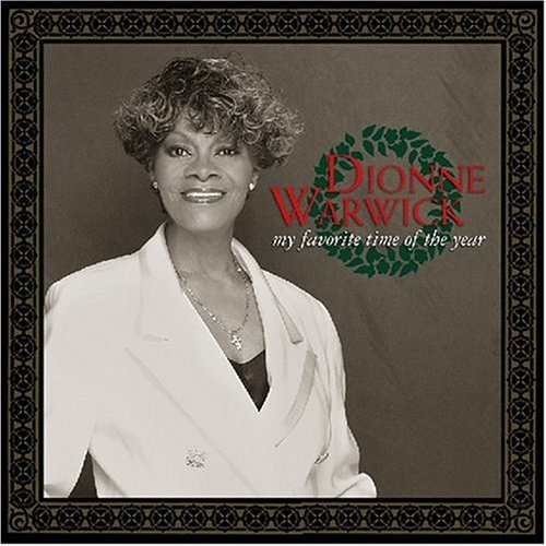 Dionne Warwick My Favorite Time Of The Year