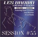 Les Brown Session #55 1936 2001