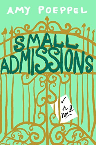 Amy Poeppel Small Admissions