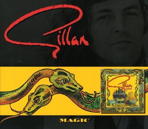 Gillan Magic Import Gbr