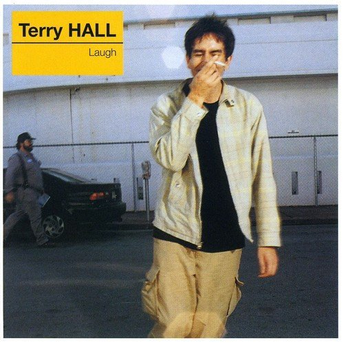 Terry Hall Laugh...Plus Import Gbr