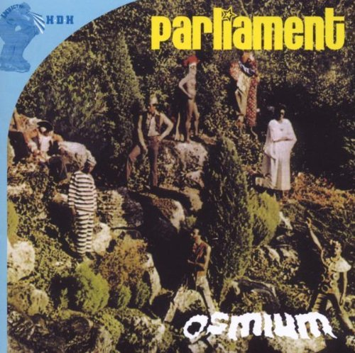 Parliament Osmium...Plus Import Gbr