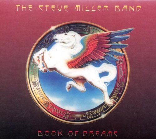 Miller Steve Band Book Of Dreams Import Gbr