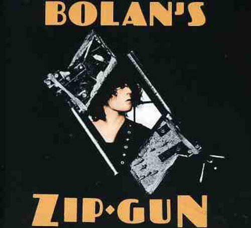 T. Rex Bolan's Zip Gun Import Gbr Remastered Incl. Bonus CD Digipak