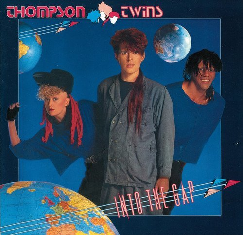 Thompson Twins Into The Gap Import Gbr 2 CD