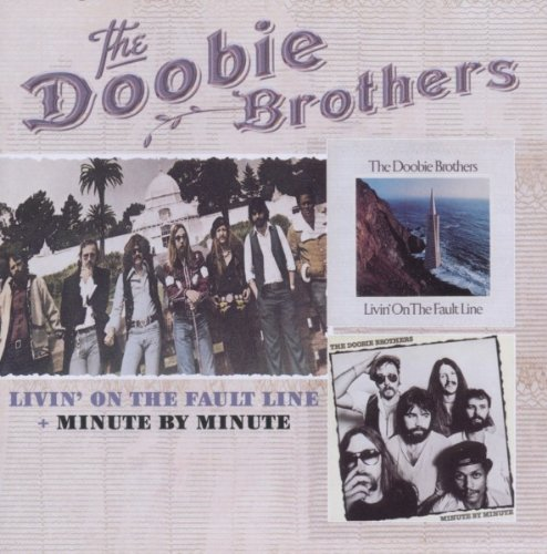 Doobie Brothers Livin? On The Fault Line Minut Import Gbr 2 CD