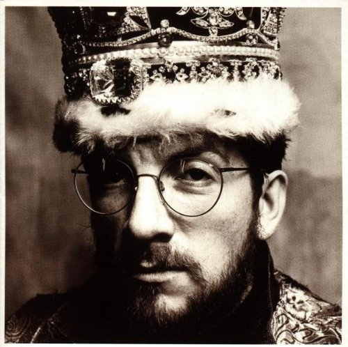 Elvis Costello King Of America Import Gbr Incl. Lmtd Ed. Bonus CD