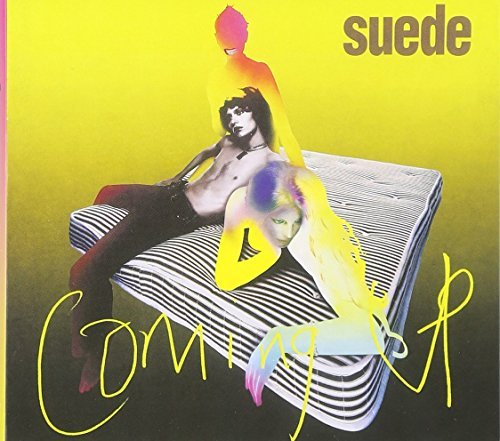 Suede Coming Up Deluxe Edition Import Gbr 2 CD Incl. DVD Digipak