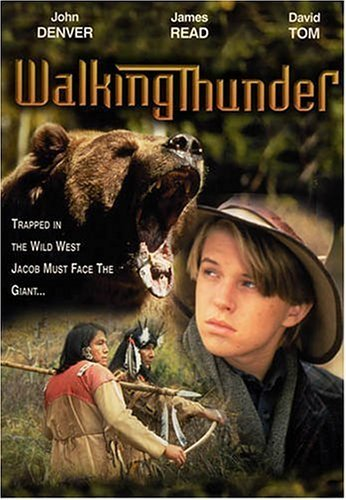 Walking Thunder Denver Read Tom Nr