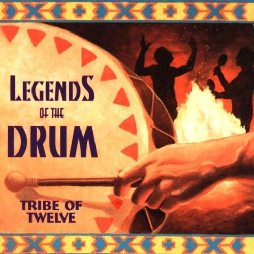 Tribe Of Twelve Legends Of The Drum Feat. Moroney Ulmer Casillas