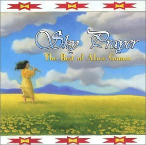 Alice Gomez Sky Prayer