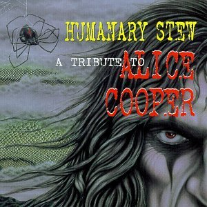 Tribute To Alice Cooper Hu Tribute To Alice Cooper Human Daltry Slash Dokken Mustain T T Alice Cooper