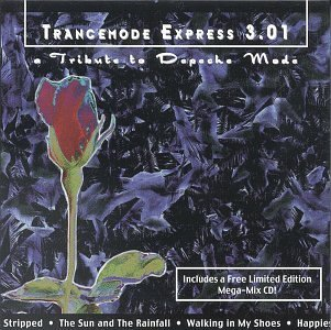 Trancemode 3.01 Tribute To Trancemode 3.01 Tribute To Dep Lmtd Ed. T T Depeche Mode
