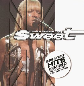 Sweet Greatest Hits Remixed