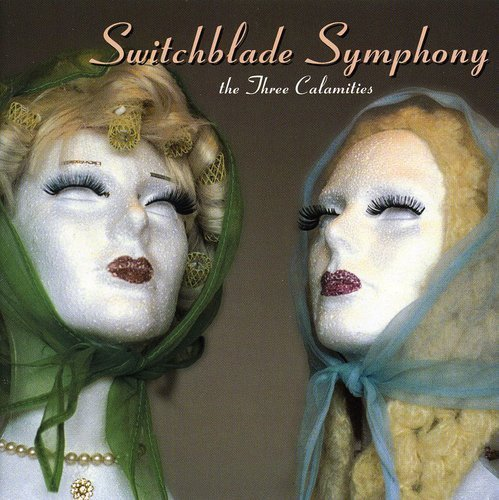 Switchblade Symphony Three Calamities