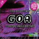 Greates Goa Collection Greates Goa Collection 3 CD Set