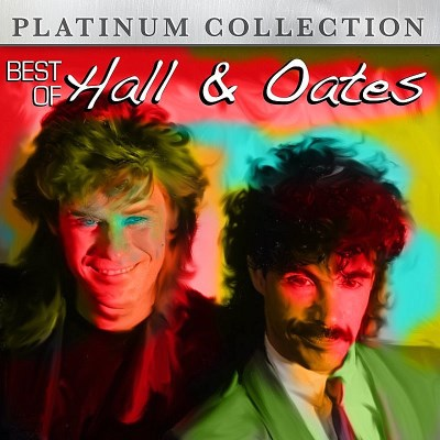 Hall & Oates Best Of Hall & Oates