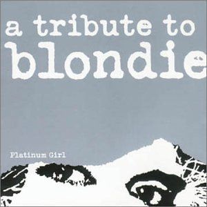 Platinum Girl Tribute To Bl Platinum Girl Tribute To Blond Berlin Tiffany Ex Voto Puppie T T Blondie