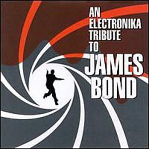 Electronica Tribute To Jame Electronica Tribute To James B K2 Loto Zeux Judy Mayfly T T James Bond