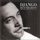 Reinhardt Django Very Best Of Django Reinhardt