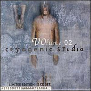 Cryogenic Studio Vol. 2 Cryogenic Studio Delerium Noise Unit Equinox Cryogenic Studio