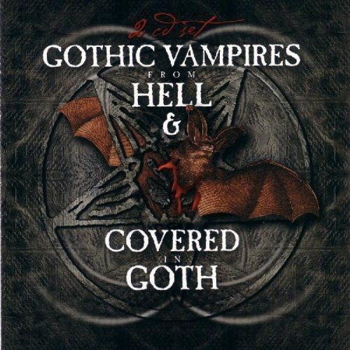 Covered In Goth Hell Covered In Goth Hell Nosferatu Gene Loves Jezebel Ofra Haza Genitorturers