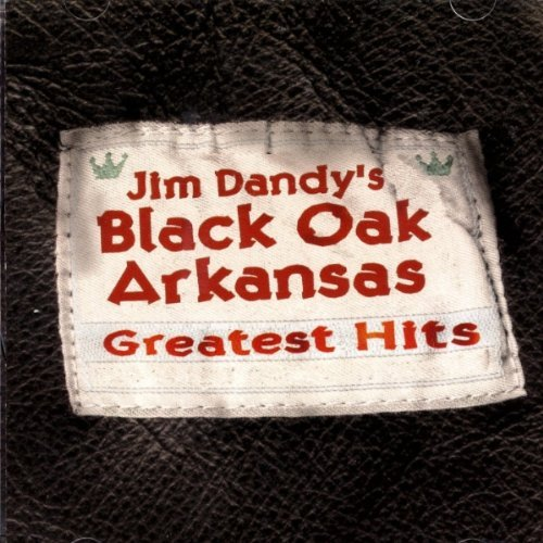 Black Oak Arkansas Greatest Hits