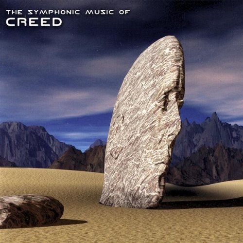Symphonic Music Of Creed Symphonic Music Of Creed T T Creed