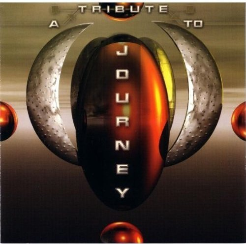 Tribute To Journey Tribute To Journey Hansen Mitchell Torien Dover Pearl Corabi Knight West