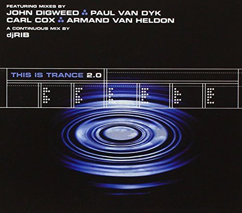 This Is Trance Vol. 2 This Is Trance 3 CD Set This Is Trance