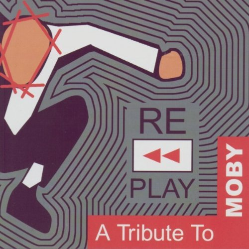 Replay Tribute To Moby Replay Tribute To Moby Issa Haujobb Interface Joolz T T Moby