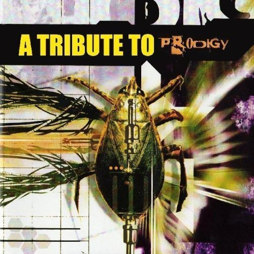 Tribute To The Prodigy Tribute To The Prodigy Dj Bp Joolz Neotek Glampire T T Prodigy