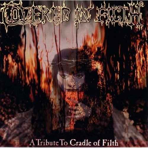 Tribute To Crade Of Filth Cov Tribute To Crade Of Filth Cov T T Cradle