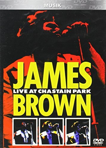 James Brown Live At Chastain Park Nr