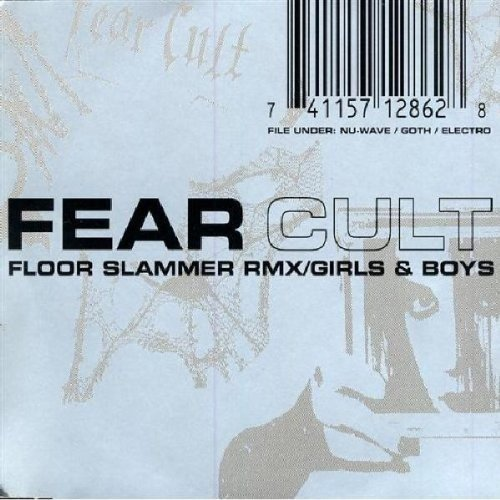 Fear Cult Girls & Boys Safety Dance