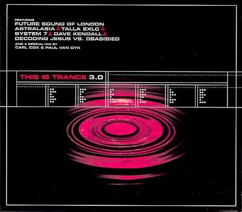 This Is Trance Vol. 3 This Is Trance 3 CD Set This Is Trance