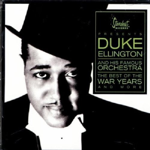 Duke & His Orchestra Ellington Best Of The War Years